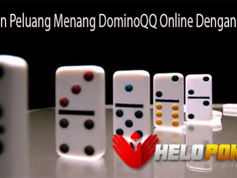 Cara Menang DominoQQ Online